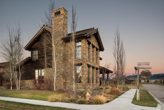 736 L6-4 Chukar, Driggs, ID 83422 (MLS #2118786) :: The Perfect Home-Five Doors