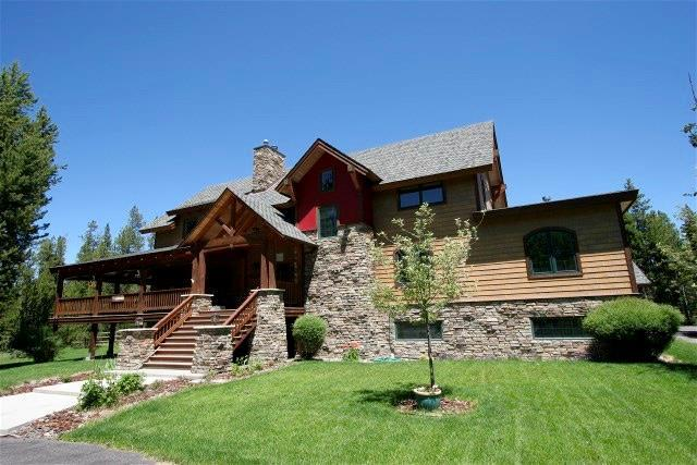 656 Grouse Court, WEST YELLOWSTONE, MT 59758 (MLS #2118900) :: The Perfect Home-Five Doors