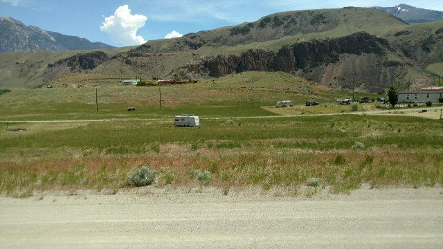 999 Old Stage Road, Salmon, ID 83467 (MLS #2118901) :: The Perfect Home-Five Doors