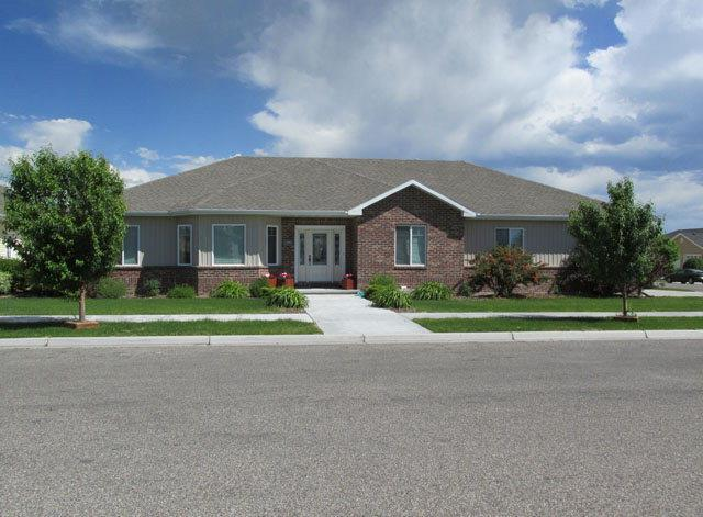 2893 Mary Drive, Idaho Falls, ID 83402 (MLS #2119059) :: The Perfect Home Group