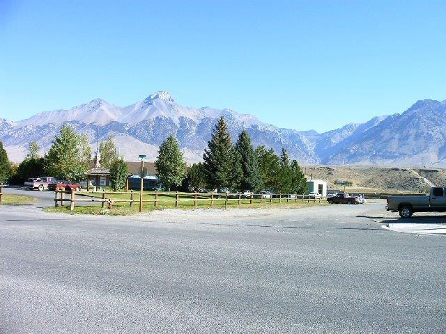 607 W Custer Avenue, Mackay, ID 83251 (MLS #2119137) :: Silvercreek Realty Group