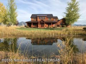 246 Marsh Drive #246, Swan Valley, ID 83449 (MLS #2119413) :: The Perfect Home
