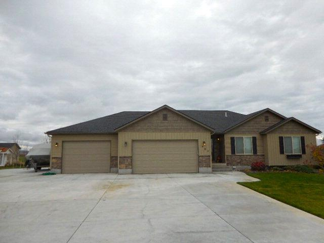 963 E 1300 N, Shelley, ID 83274 (MLS #2120008) :: The Perfect Home Group