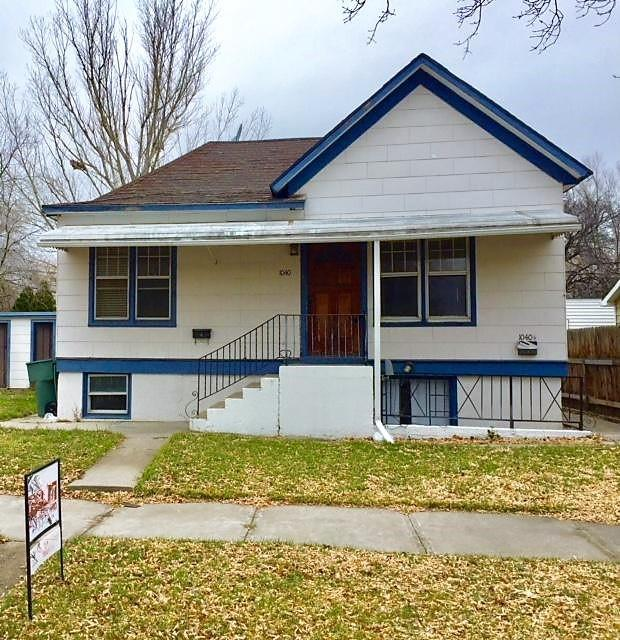 1040 E Wyeth Street, Pocatello, ID 83201 (MLS #2120650) :: The Perfect Home