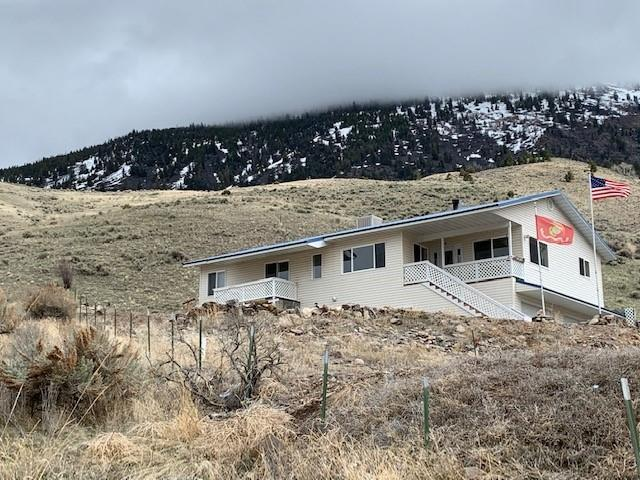 46 Iris #1, Salmon, ID 83467 (MLS #2121067) :: The Perfect Home