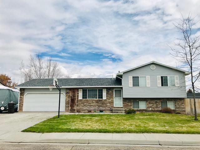 647 S Marjorie Avenue, Idaho Falls, ID 83401 (MLS #2121130) :: The Perfect Home