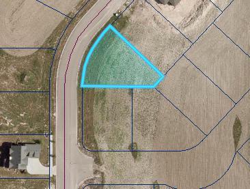 L7, B3 Wildflower Drive, Rexburg, ID 83440 (MLS #2121392) :: The Perfect Home