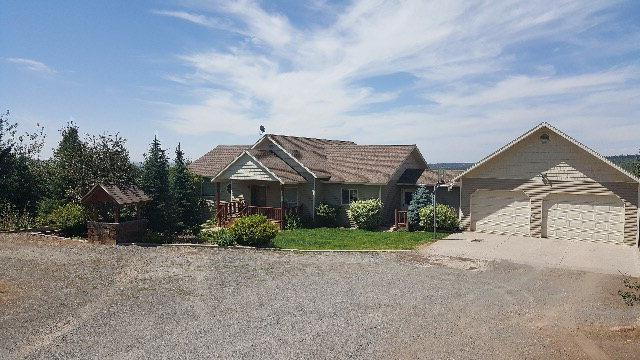 1693 E Aspen Heights Drive, Ashton, ID 83420 (MLS #2121817) :: The Perfect Home