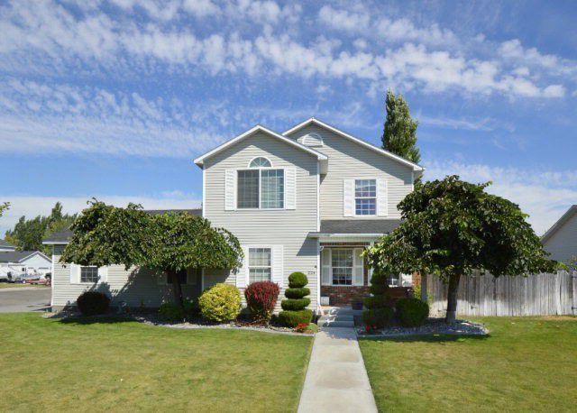 224 Martinsburg Lane, Idaho Falls, ID 83404 (MLS #2121840) :: The Perfect Home