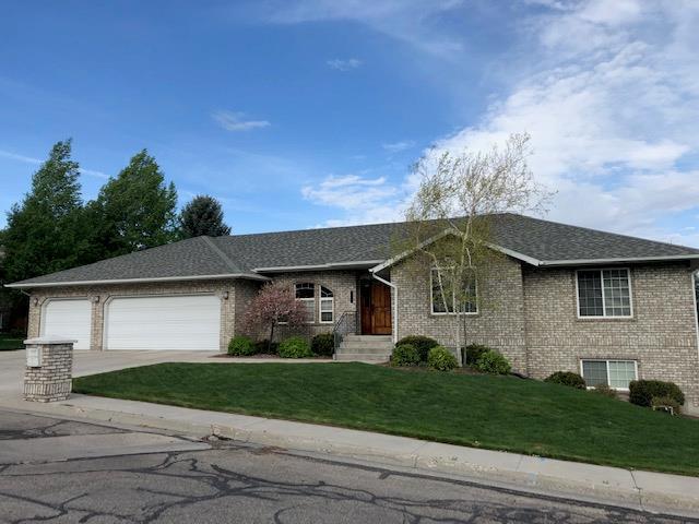 240 Shoshone Avenue, Rexburg, ID 83440 (MLS #2121900) :: The Perfect Home