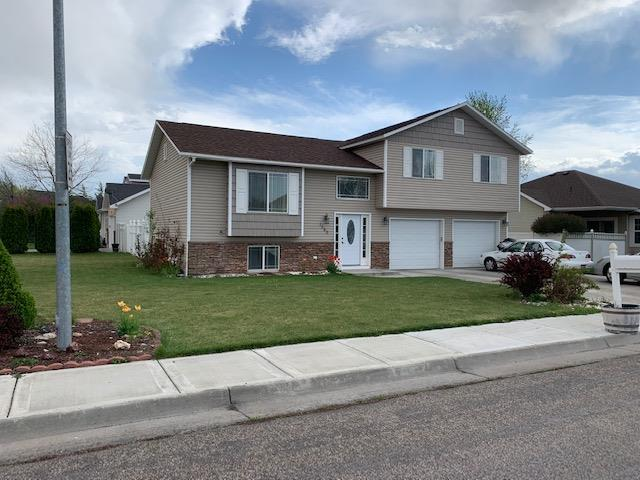 1580 Brookview Drive, Idaho Falls, ID 83404 (MLS #2121990) :: The Group Real Estate