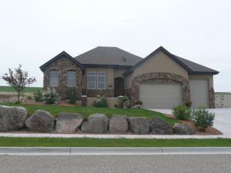 3805 S Boulder Creek Lane, Ammon, ID 83406 (MLS #2122132) :: The Perfect Home