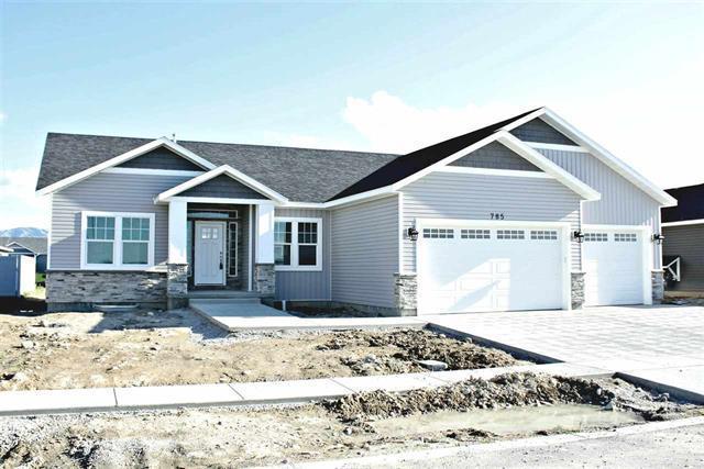 785 Mckay Street, Chubbuck, ID 83202 (MLS #2122378) :: The Perfect Home