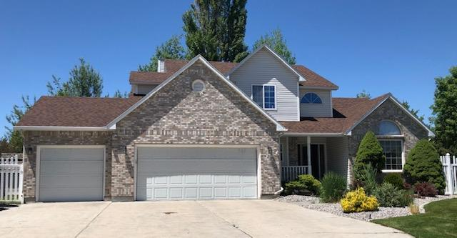 2860 Sandstone Drive, Idaho Falls, ID 83404 (MLS #2122413) :: Silvercreek Realty Group