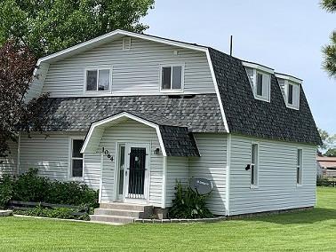 1064 W 125 S, Blackfoot, ID 83221 (MLS #2122579) :: The Perfect Home