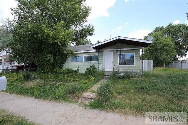 70 S 1 E, Bancroft, ID 83276 (MLS #2123095) :: The Group Real Estate