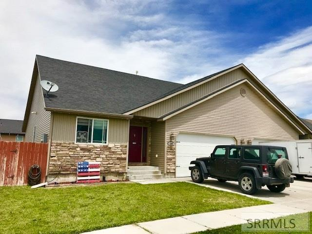 1280 Riley, Pocatello, ID 83202 (MLS #2123157) :: Team One Group Real Estate