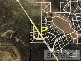 4355 Ridge Crest, Ashton, ID 83420 (MLS #2123552) :: The Perfect Home