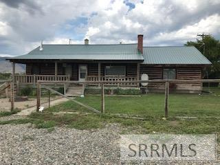 125 Lemhi Road, Salmon, ID 83467 (MLS #2123831) :: The Perfect Home