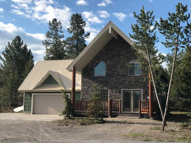 4241 Grand View Road, Island Park, ID 83429 (MLS #2123953) :: The Perfect Home