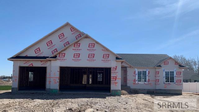 6016 Zachary, Idaho Falls, ID 83402 (MLS #2123989) :: The Perfect Home