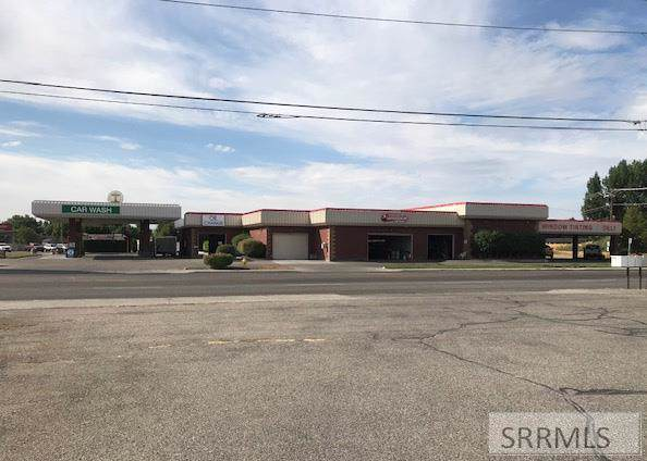 2010 1st Street, Idaho Falls, ID 83401 (MLS #2125324) :: Team One Group Real Estate