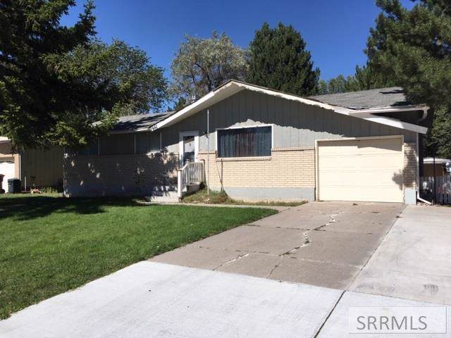 648 Victor Avenue, Chubbuck, ID 83202 (MLS #2125471) :: The Perfect Home