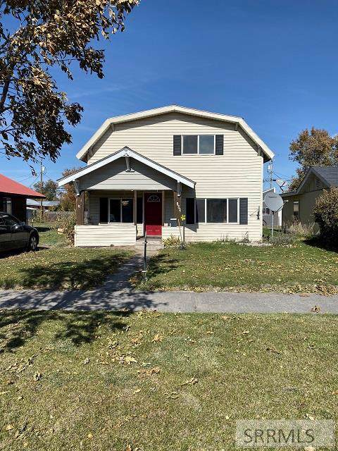 183 E 1 N, Rigby, ID 83442 (MLS #2125547) :: The Perfect Home