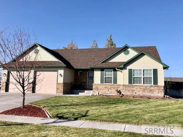 4175 Trenton Street, Idaho Falls, ID 83401 (MLS #2125548) :: The Group Real Estate