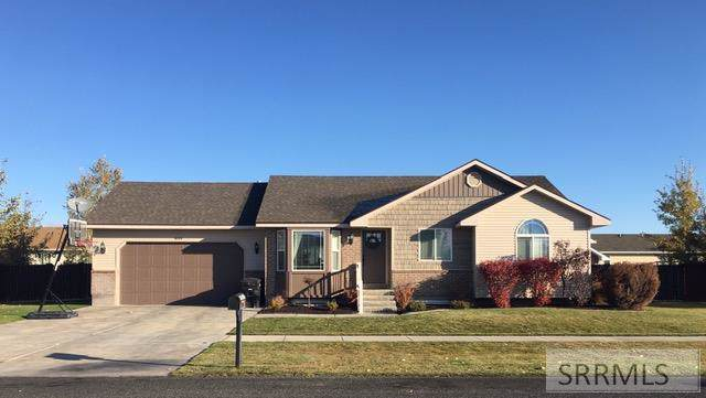 4135 Rulon Drive, Ammon, ID 83406 (MLS #2125661) :: The Perfect Home