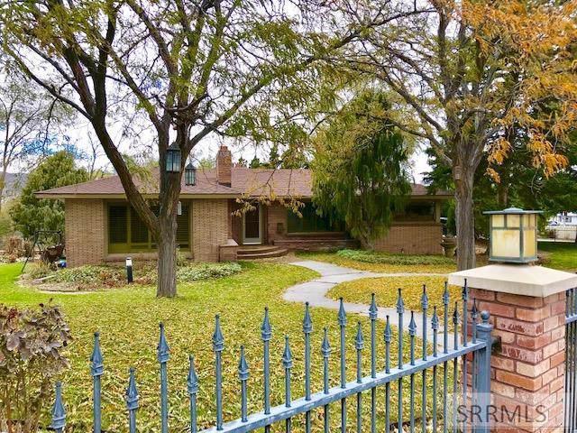 135 S 15th, Pocatello, ID 83201 (MLS #2125746) :: The Perfect Home