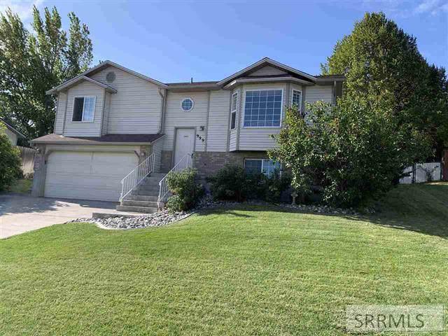 999 Camas Road, Pocatello, ID 83204 (MLS #2125913) :: The Perfect Home