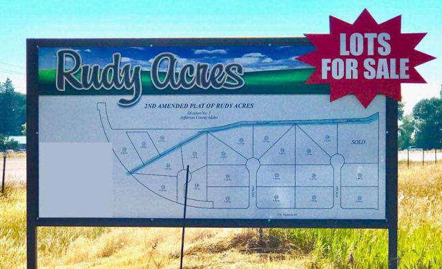L16B1 4532 E, Rigby, ID 83442 (MLS #2126190) :: Team One Group Real Estate