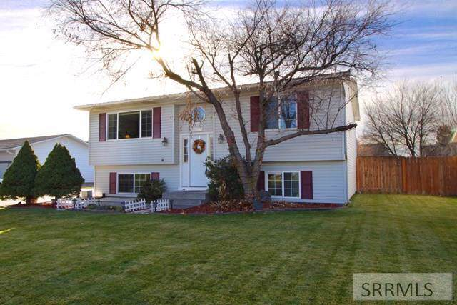 2316 Bodily Street, Idaho Falls, ID 83401 (MLS #2126196) :: The Group Real Estate