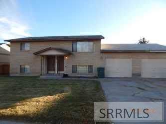 1740/42 S Fairway Drive, Pocatello, ID 83201 (MLS #2126277) :: Silvercreek Realty Group