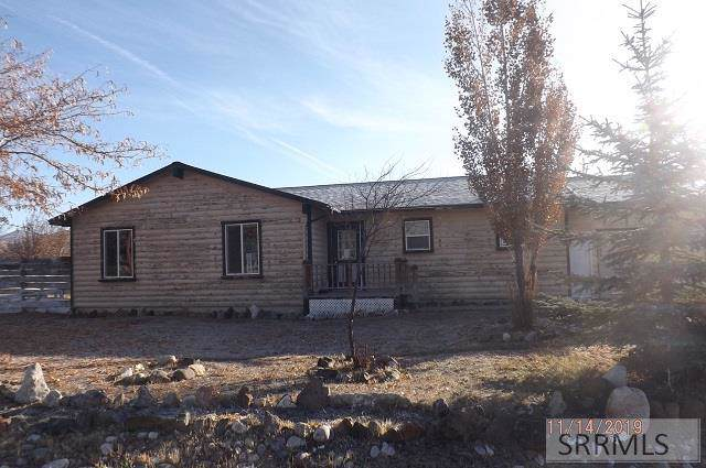 710 S 10th Street, Challis, ID 83226 (MLS #2126346) :: The Perfect Home