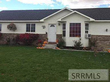 1215 Abbie Road, Blackfoot, ID 83221 (MLS #2126464) :: The Perfect Home
