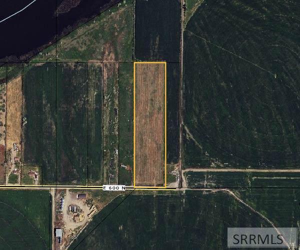 TBD E 600 N, Roberts, ID 83444 (MLS #2126589) :: Team One Group Real Estate
