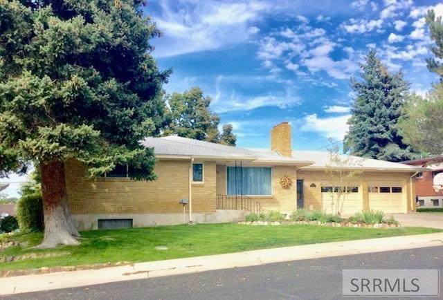 84 Yale Avenue, Pocatello, ID 83204 (MLS #2127511) :: The Group Real Estate