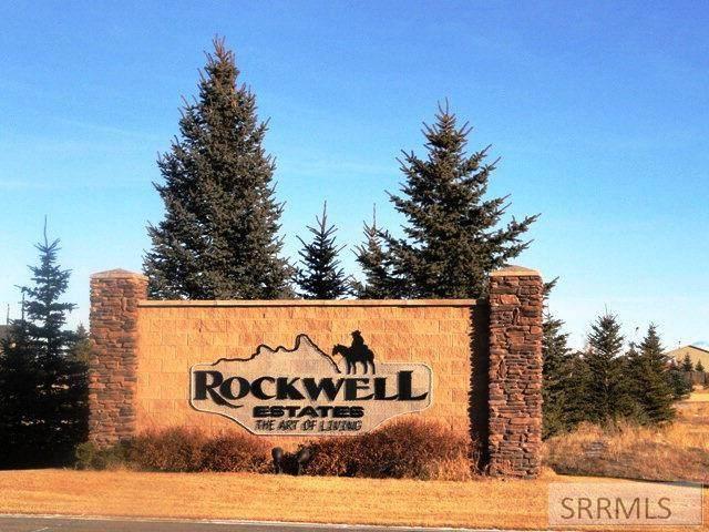 3873 Porter Lane, Rexburg, ID 83440 (MLS #2127570) :: The Group Real Estate