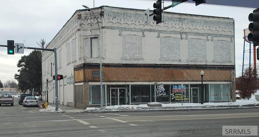 417 Broadway - Photo 1