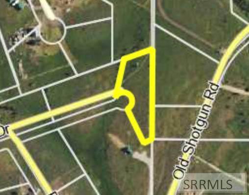 3541 Joseph Drive, Island Park, ID 83429 (MLS #2128141) :: Team One Group Real Estate