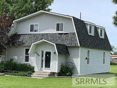 1064 W 125 S, Blackfoot, ID 83221 (MLS #2128161) :: Team One Group Real Estate