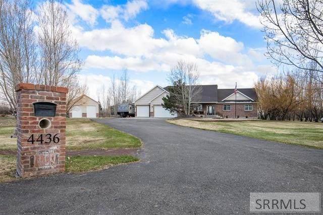 4436 E 318 N, Rigby, ID 83422 (MLS #2128331) :: Team One Group Real Estate