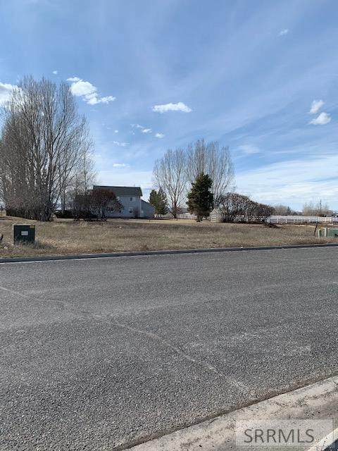 801 Sage Drive, St Anthony, ID 83445 (MLS #2128333) :: The Group Real Estate