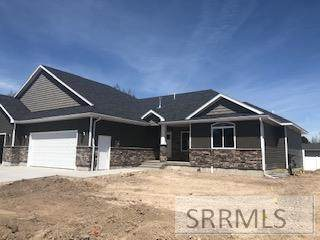 296 W Summerwood Drive, Rigby, ID 83442 (MLS #2128891) :: Team One Group Real Estate
