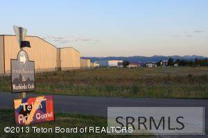 LT5-LT6W Fly-In Parkway, Driggs, ID 83422 (MLS #2128899) :: Team One Group Real Estate