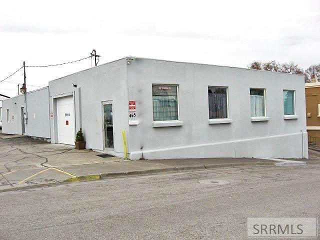 465 Whittier Street - Photo 1