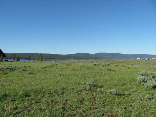 3750 Bishop Mountain Drive, Island Park, ID 83429 (MLS #2129565) :: The Perfect Home