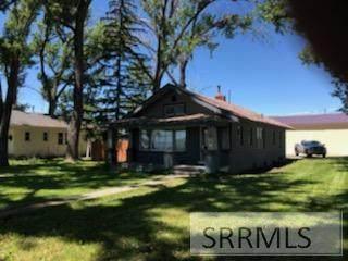 1565 NW Main Street, Blackfoot, ID 83221 (MLS #2129590) :: The Perfect Home